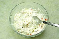Mixed Whipped Feta