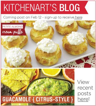 Kitchenart's Blog