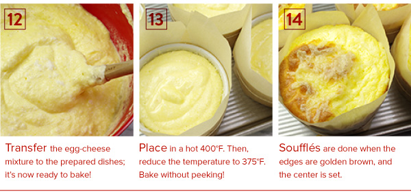 How To Make a Souffle