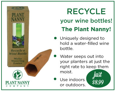 The Plant Nanny