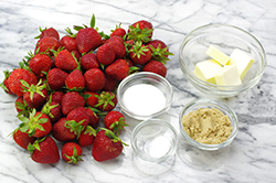 Strawberry Filling Ingredients