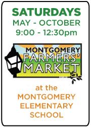 Montgomery Farmer's Market