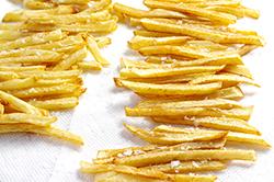 Fresh Frites