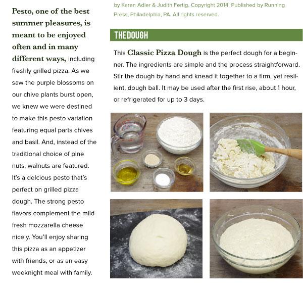 Dough Tips