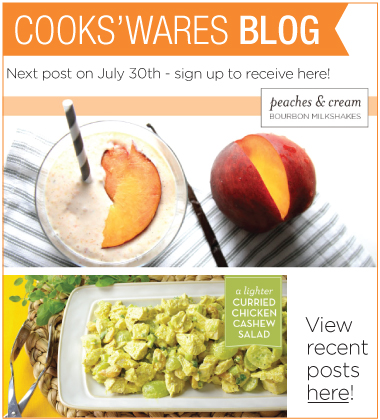 Cookswares