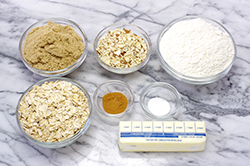 Crumb Ingredients