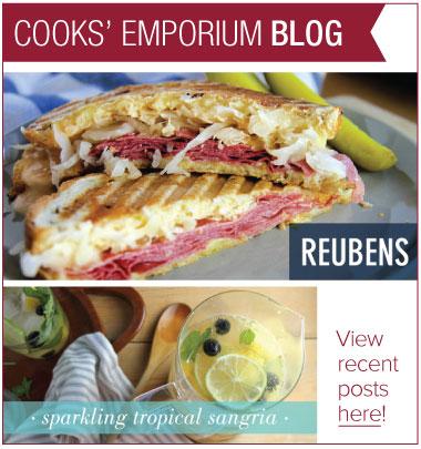 Cook's Emporium Blog