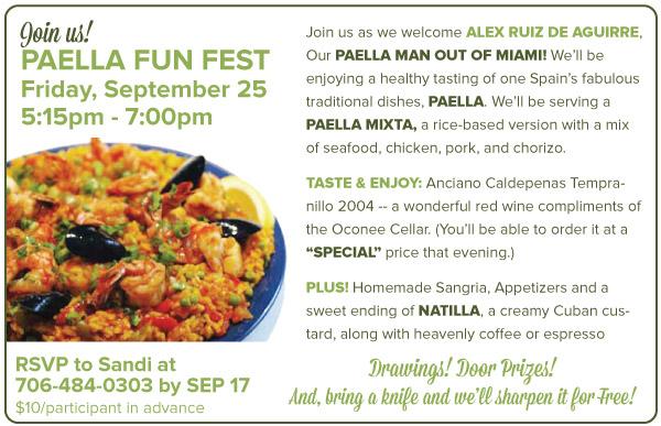 Paella Fun Fest