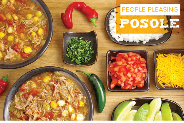People-Pleasing Posole