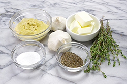 Aromatic Ingredients