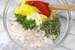 Herb-Butter Mixture