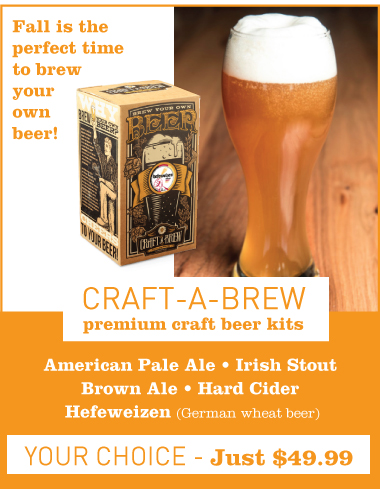 Craft a Beer