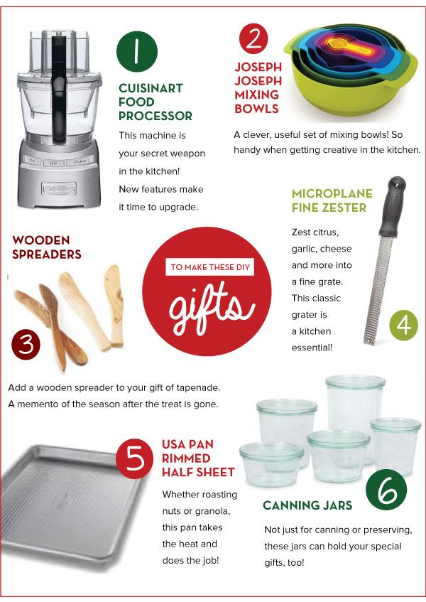 DIY Gift Tools