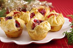 Cranberry-Pistachio Granola