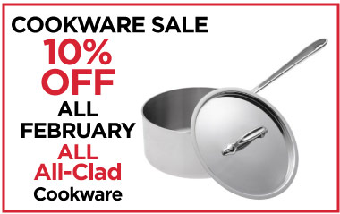 All-Clad Sale