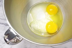 Eggs and Sugar