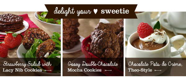 Delight Your Sweetie