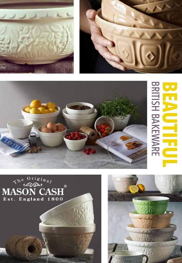 Featuring Mason Cash