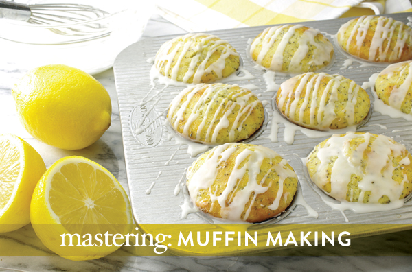 Mastering Muffin Making