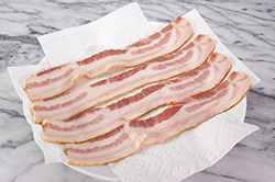 Bacon Readied