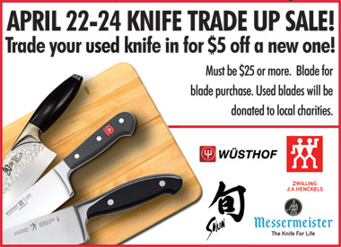Knife Trade Up Sale