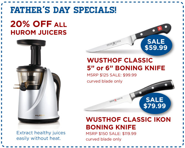 Father_s Day Specials