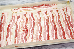 Bacon Ready to Bake