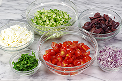 Veggie Mix-ins