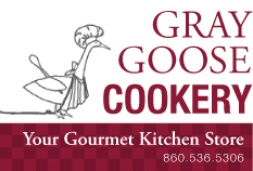 Gray Goose Cookery