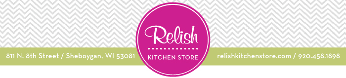 Relish Kitchen Store