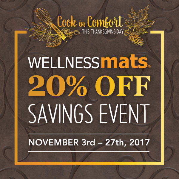 Wellness Mats on Sale