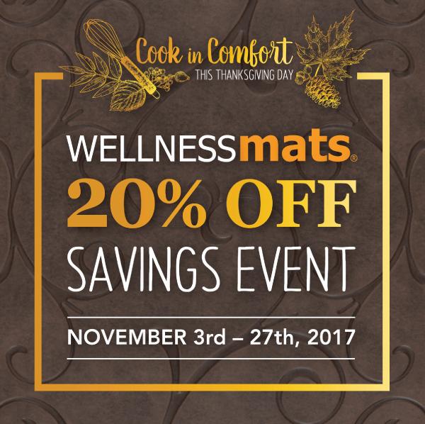Wellness Mats on Sale