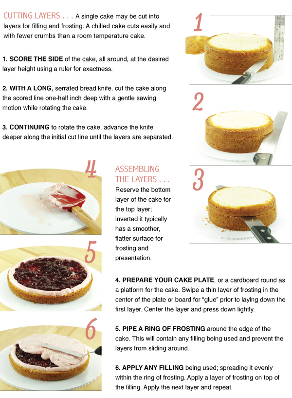 How Long To Bake   Inch Cakes