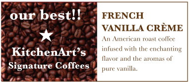 Featured Coffee