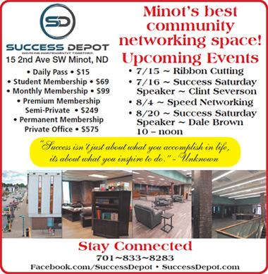 Success Depot