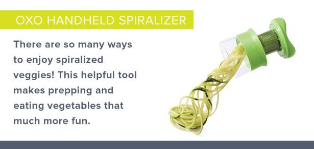 Spiralizer