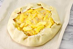 Lapped Crust