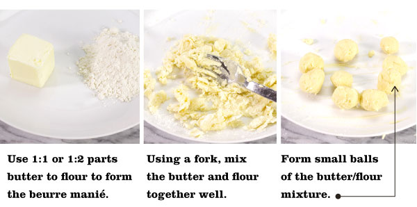 How to Thicken