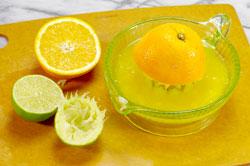 Citrus Juiced