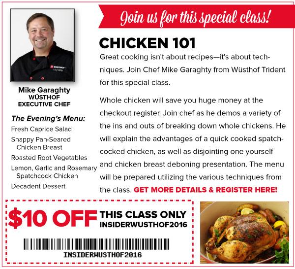 Chicken Class
