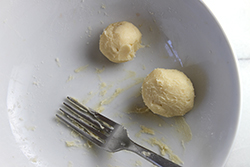 Beurre manié