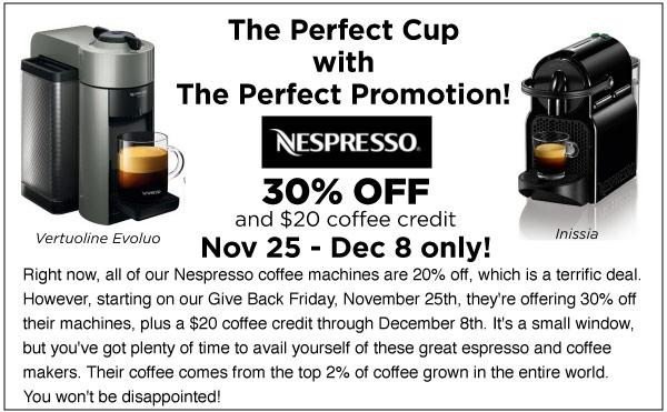Nrespresso