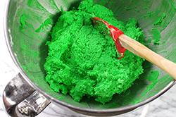 Green Dough