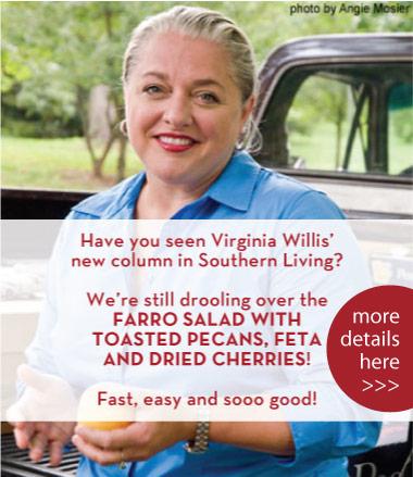 Virginia Willis