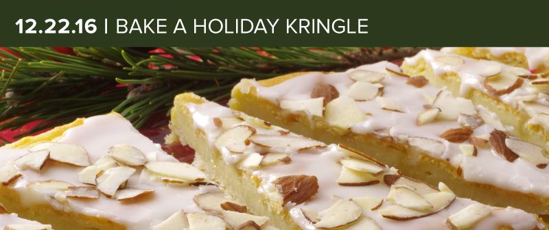 A Holiday Kringle