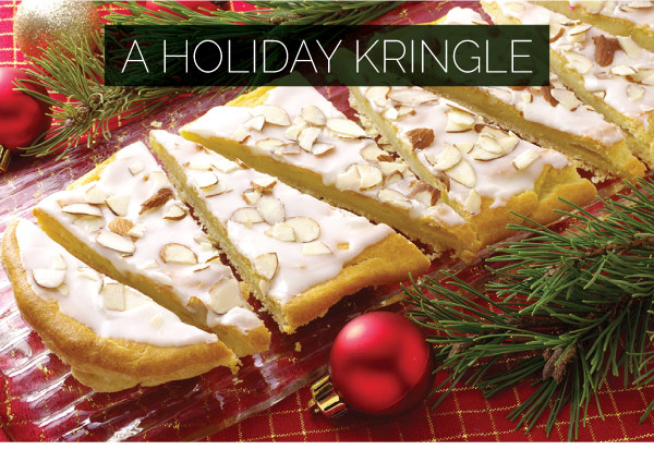 A Holiday Kringle
