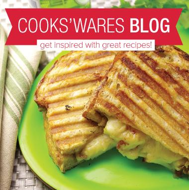 Cooks_Wares Blog