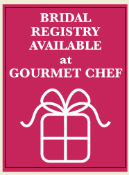 Gift Registry Services