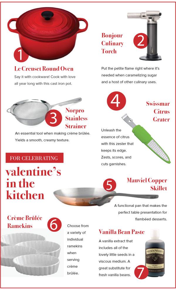 For Celebrating Valentine_s In the Kitchen