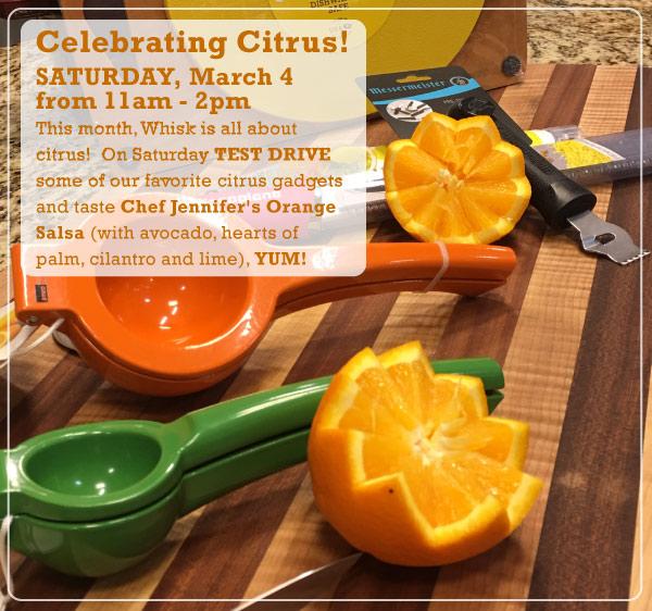 Citrus Event